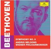 Camilla Nylund Gerhild Romberger Beethoven Symphony No.9 CD