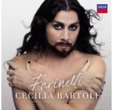 Cecilia Bartoli Farinelli CD