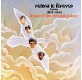 Chick Corea Return To Forever Hymn Of The Seventh Galaxy CD