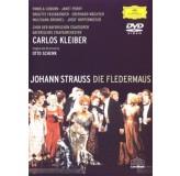 Carlos Kleiber Strauss Die Fledermaus DVD