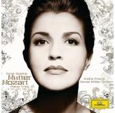 Anne-Sophie Mutter Mozart Concertos, Sonatas, Trio DVD5