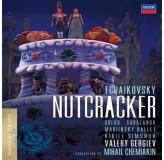 Valery Gergiev Mariinsky Ballet Tchaikovsky Nutcracker DVD