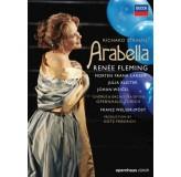 Renee Fleming Franz Welser-Most Strauss Arabella DVD