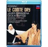 Cecilia Bartoli Javier Camarena Rossini Le Comte Ory BLU-RAY