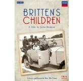 John Bridcut Brittens Children DVD