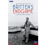 John Bridcut Brittens Endgame DVD