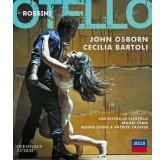 John Osborn Cecilia Bartoli Rossini Otello BLU-RAY