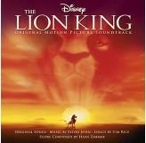 Soundtrack Lion King LP