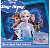 Soundtrack Frozen Ii Sing-Along CD
