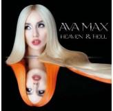 Ava Max Heaven & Hell CD