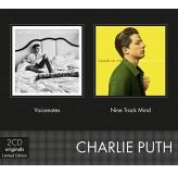 Charlie Puth Voicenotes, Nine Track Mind CD2