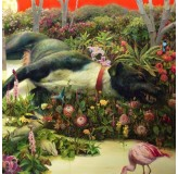 Rival Sons Feral Roots CD