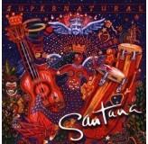 Santana Supernatural CD
