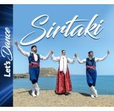 Various Artists Sirtaki CD