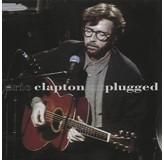 Eric Clapton Unplugged LP