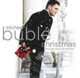 Michael Buble Christmas Deluxe Special Edition CD