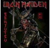 Iron Maiden Senjutsu CD2