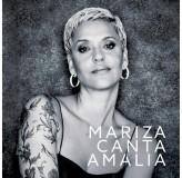 Mariza Canta Amalia Limited CD