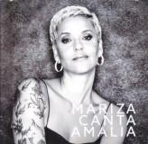 Mariza Canta Amalia CD