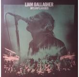 Liam Gallagher Mtv Unplugged LP