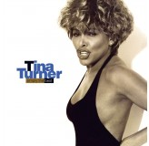 Tina Turner Simply The Best LP2