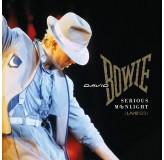 David Bowie Serious Moonlight Live 83 CD2