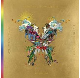 Coldplay A Head Full Of Dreams Live In Buenos Aires CD2+DVD2