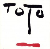 Toto Turn Back Remastered LP