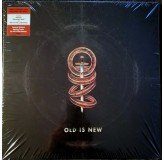 Toto Old Is New LP