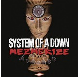 System Of A Down Mezmerize LP