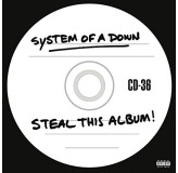 System Of A Down Steal This Album LP2
