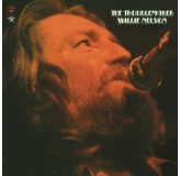 Willie Nelson Troublemaker LP