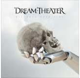Dream Theater Distance Over Time LP2+CD