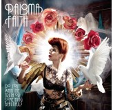 Paloma Faith Do You Want The Truth Or Something Beatiful LP