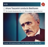 Arturo Toscanini Conducts Beethoven CD6