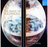 Huelgas Ensemble Paul Van Nevel Magic Of Polyphony CD3