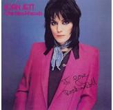Joan Jett & The Blackhearts I Love Rocknroll LP