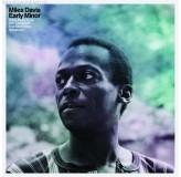 Miles Davis Early Minor LP