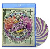 Nick Masons Saucerful Of Secrets Live At The Roundhouse BLU-RAY