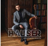 Hauser London Symphony Orchestra Classic CD