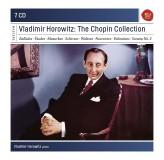 Vladimir Horovitz Chopin Collection CD7