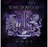 Sons Of Apollo Mmxx CD2