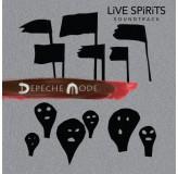 Depeche Mode Live Spirits Soundtrack CD
