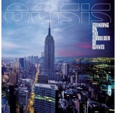 Oasis Standing On The Shoulder Of Giants LP