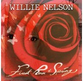 Willie Nelson First Rose Of Spring CD