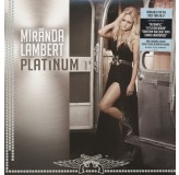 Miranda Lambert Platinum LP2