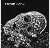 Leprous Coal 180Gr LP2+CD