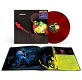 Jimi Hendrix Band Of Gypsys 50Th Anniversary Edition LP