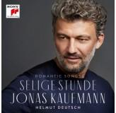 Jonas Kaufmann Helmut Deutsch Selige Stunde Romantic Songs CD
