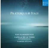 Rias Kammerchor Capella De La Torre Praetorius & Italy CD